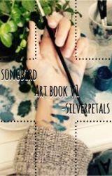 Bree's Bootiful Art Book by BreKittyKatz