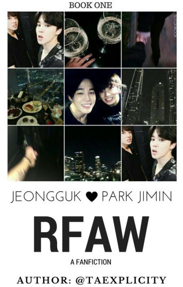 relation for a week¹ ☂ jikook