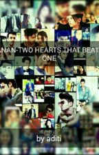 MANAN-TWO HEARTS THAT BEAT AS ONE  by shiningcouple96