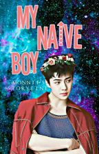 My Naive Boy( Ongoing) by ara_nisVeNus
