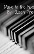 Music to the Heart (BWWM) by queenfire