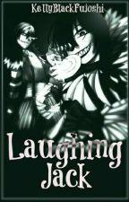 Caramelo Agridulce [Laughing Jack] YAOI by KellyBlackFujoshi