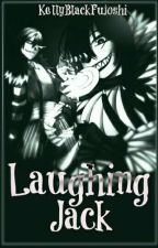 Mi Dulce Pesadilla [Laughing Jack Y Tu] by KellyBlackFujoshi