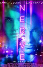 Nerve (An Ian love story)  by jade55587