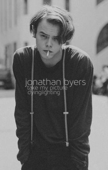 Jonathan Byers x Reader