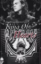 The King of Hearts  by louisbottoms17