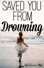 Saved You From Drowning (Zayn Malik/Mermaid FanFiction) by Twixxed_Styles