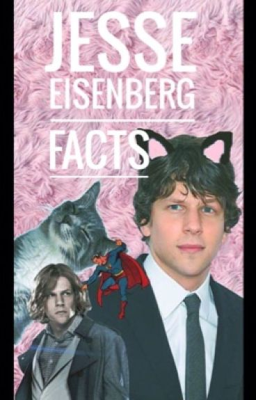 Jesse Eisenberg Facts