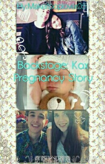 Backstage: Kax Pregnancy Story