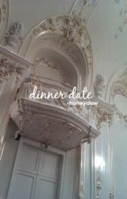 dinner date ㅡ 2jae by -honeydew
