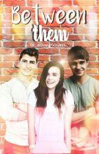 Between Them by _queendidi