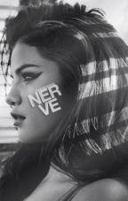 nerve ▷ fivesos by -frangipane
