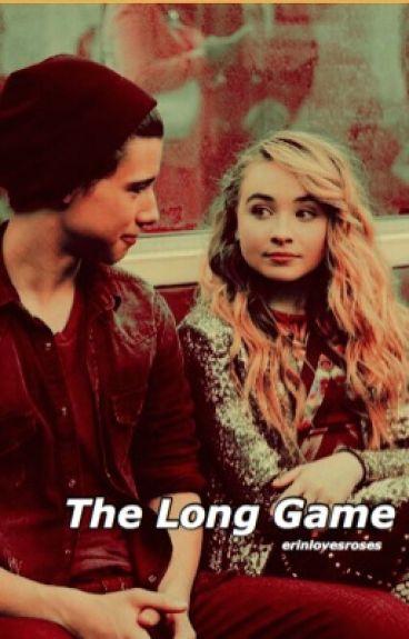 The Long Game | Josh Matthews and Maya Hart {Joshaya}
