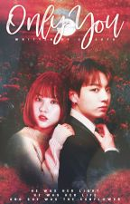 only look at me ° eunkook by jinjuya