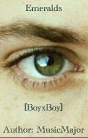 Emeralds [BoyxBoy] by MusicMajor