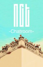 NCT CHATROOM by http-jjong