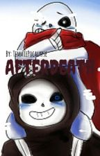 Execrate | AfterDeath by TemmiePocalypse