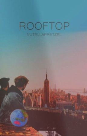 Rooftop (boyxboy)✔️ Editing by nutellapretzel