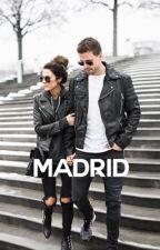 Madrid   Robert Lewandowski by spcrosby
