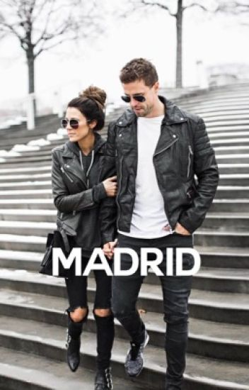 Madrid | Robert Lewandowski