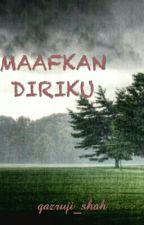 MAAFKAN DIRIKU by qazruji_shah