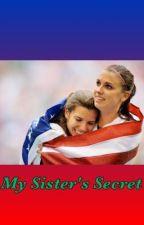 My Sister's Secret by chelsey1317
