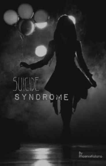 Suicide Syndrome (Jeff the Killer x Suicidal!Reader)