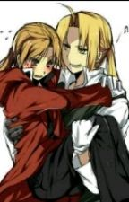 My Other Half (Edward Elric x reader) by Morailsforlife246