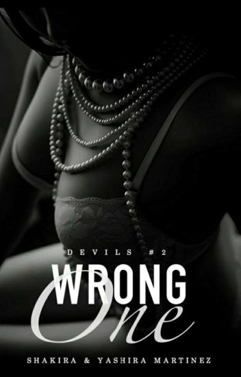 Wrong One (Devils #2)