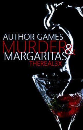 Author Games: Murder & Margaritas by TheRealEnemy