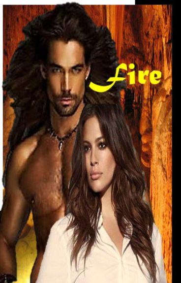 Fire. Nuevas Especies. Libro 2