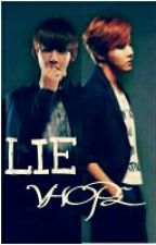 LIE ▪VHope▪  by Kook-Bxby