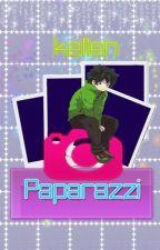 Paparazzi (Todoroki x Midoriya)  by KellenHakuen