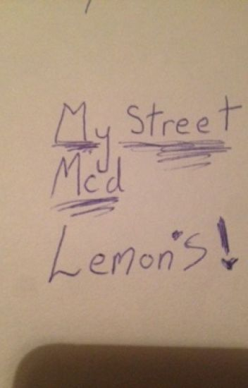 My Street Lemons