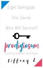 Prodigiosum | PJO Genderbend - ✓ by crossroadstyxx-