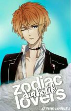 Zodiac Diabolik Lovers  by _SugarCloud_