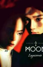 MOON - CHENMIN by Laynicornio