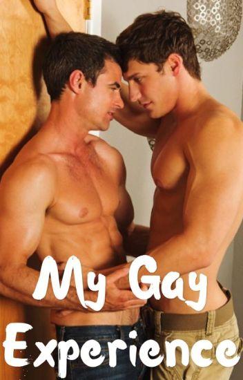 my gay experience