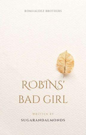 Romualdez Brothers : Robin's Bad Girl by sugarandalmonds