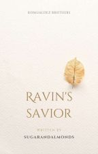 Romualdez Brothers: Ravin's Baby by sugarandalmonds
