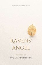 Romualdez Brothers : Raven's Angel by sugarandalmonds