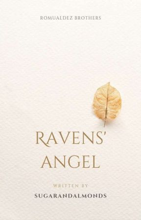 Romualdez Brothers : Raven's Angel by sugarandalmonds