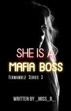 The Mafia Boss Heiress Revenge | On Going by _Miss_B_