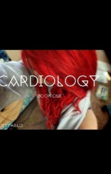 Cardiology by RustyHalo