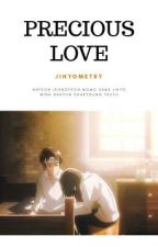 Precious Love by jihyometry