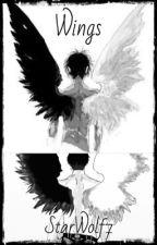 Wings (Ereri) by StarWolf7