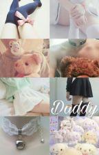 Daddy | Ziam ⏩ by LittleBabyCrazy