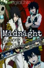 Fairy Tail Midnight x Reader (one-shots/lemons)  by NellyBauss