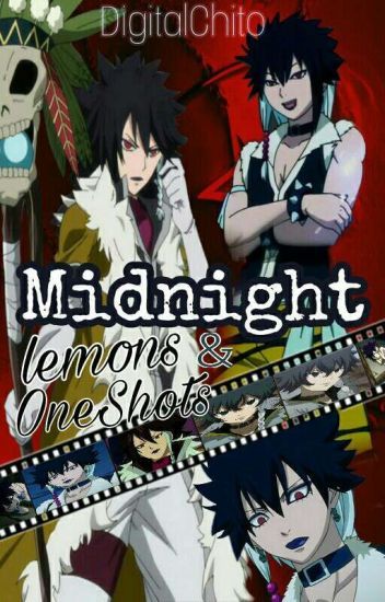 Fairy Tail Midnight x Reader (one-shots/lemons)
