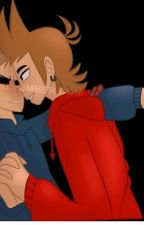 Tom x Tord.             First Kiss by Tinyswoosh